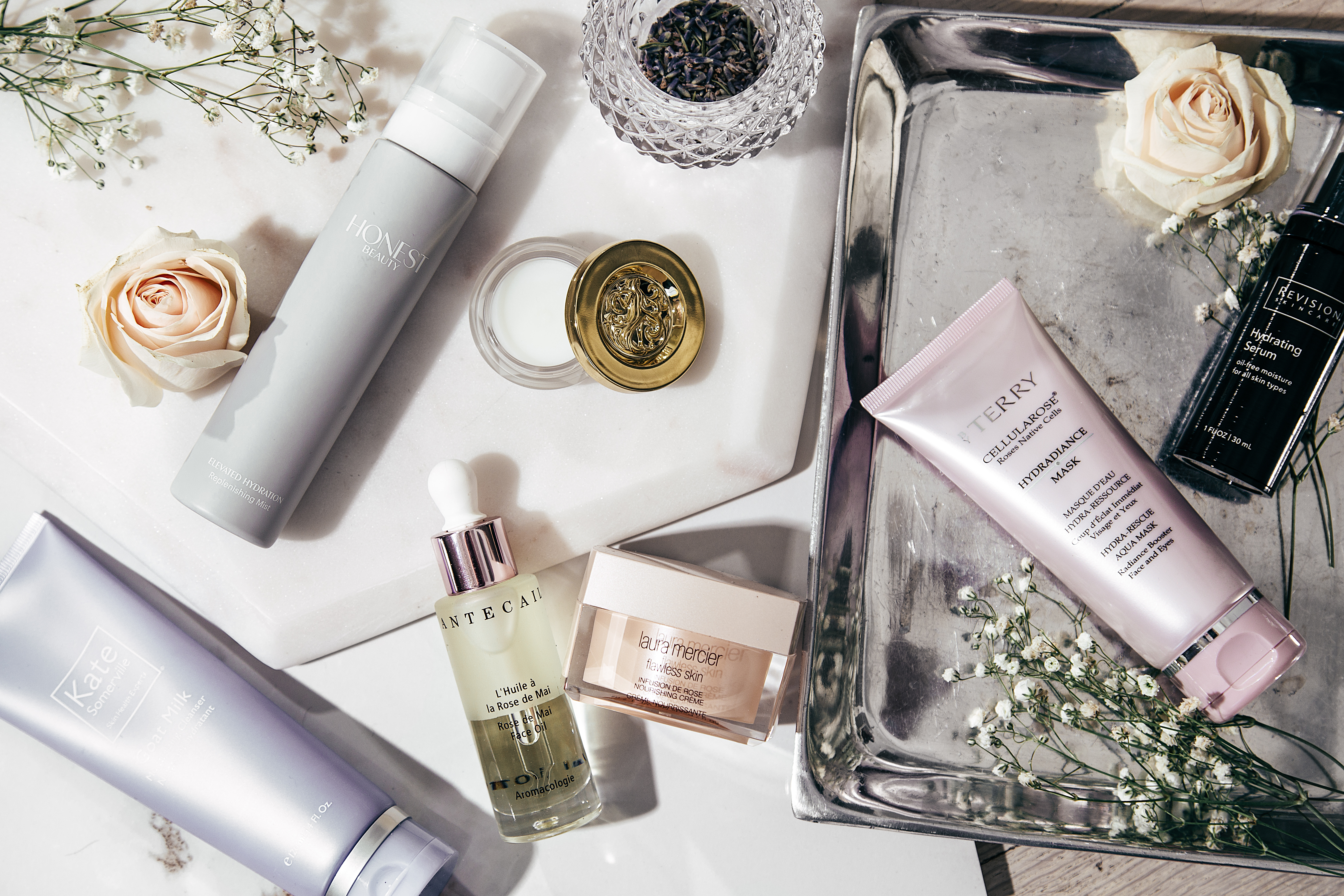 Best Skincare For Hydration